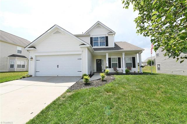 117 Rosemont Lane, Lexington, NC 27295 (MLS #932578) :: Kristi Idol with RE/MAX Preferred Properties