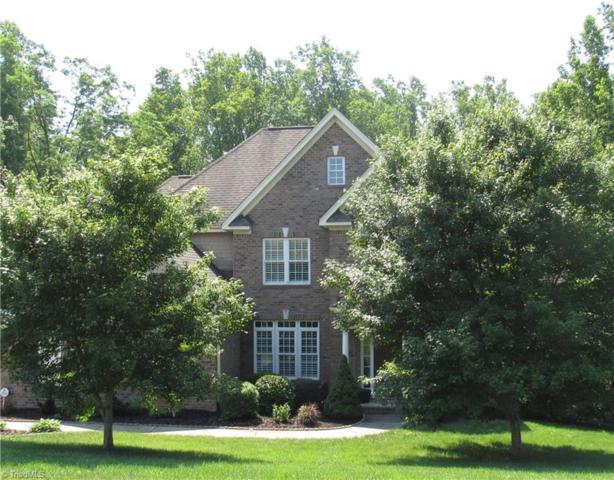 4394 Hollow Hill Road, Kernersville, NC 27284 (MLS #932589) :: HergGroup Carolinas