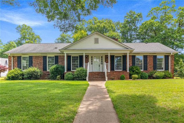 1300 Clover Lane, Greensboro, NC 27410 (MLS #932594) :: HergGroup Carolinas
