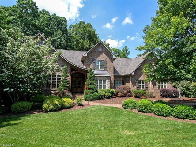8543 Cabin Grove Drive, Lewisville, NC 27023 (MLS #932603) :: Kristi Idol with RE/MAX Preferred Properties