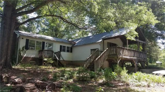 227 Jarvis Road, Advance, NC 27006 (MLS #932604) :: HergGroup Carolinas