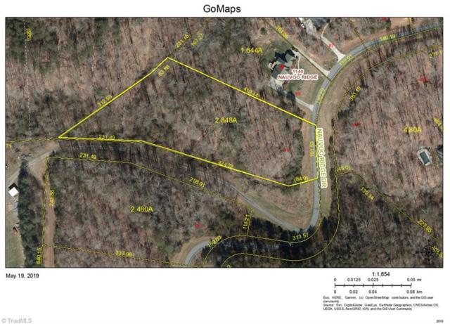 9 Nauvoo Ridge Drive P.O. Box 306, Tobaccoville, NC 27050 (MLS #932611) :: Berkshire Hathaway HomeServices Carolinas Realty