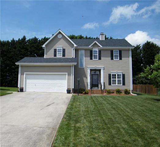1508 Squires Lane, Kernersville, NC 27284 (MLS #932619) :: Kristi Idol with RE/MAX Preferred Properties