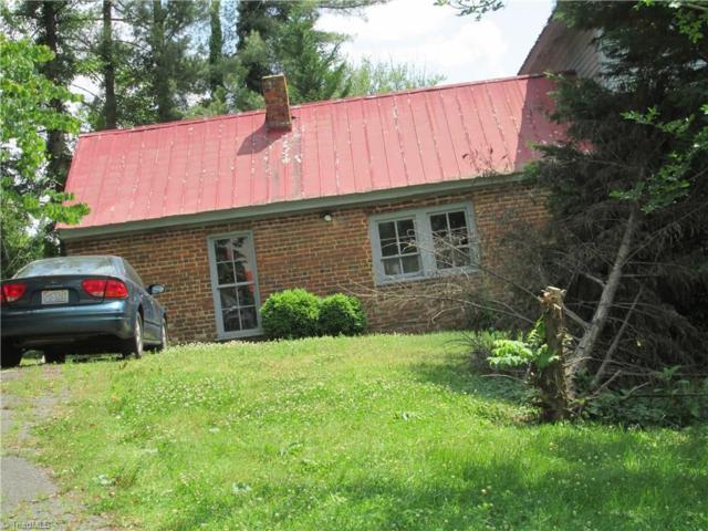 530 N Main Street, Walnut Cove, NC 27052 (MLS #932650) :: Lewis & Clark, Realtors®