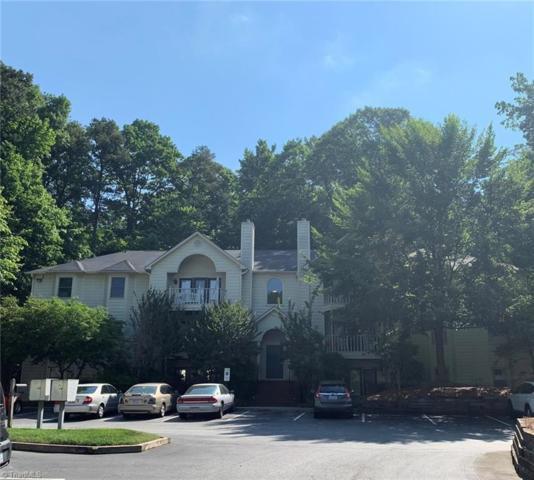 5930 W Friendly Avenue B, Greensboro, NC 27410 (MLS #932660) :: HergGroup Carolinas