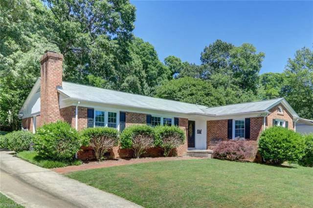 2404 Running Brook Drive, Greensboro, NC 27408 (MLS #932663) :: HergGroup Carolinas