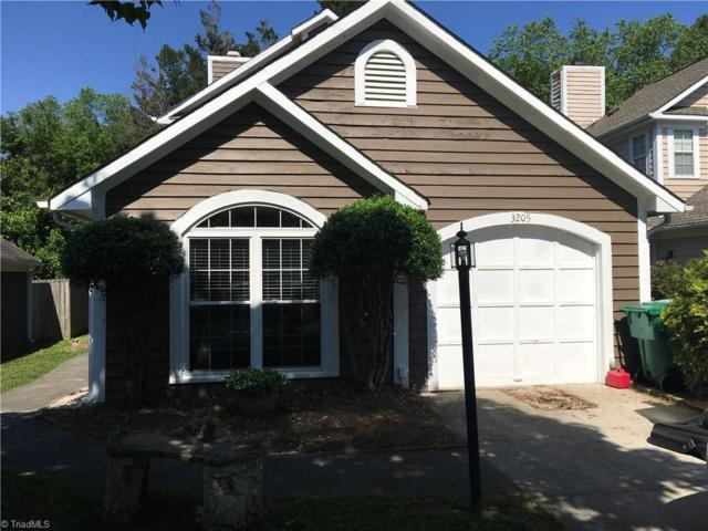 3205 Pipers Way, High Point, NC 27265 (MLS #932682) :: Lewis & Clark, Realtors®