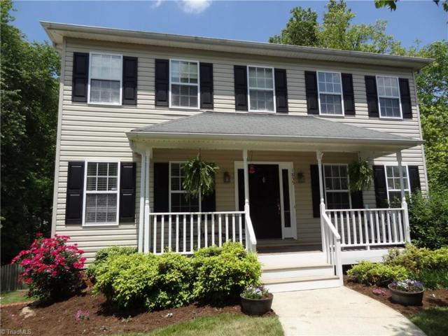 1855 Ammons Drive, Clemmons, NC 27012 (MLS #932698) :: Kristi Idol with RE/MAX Preferred Properties