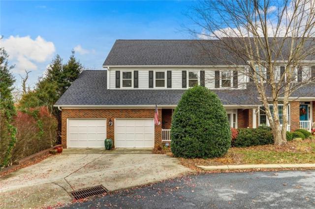 3760 Cardinal Downs Drive, Greensboro, NC 27410 (MLS #932723) :: HergGroup Carolinas