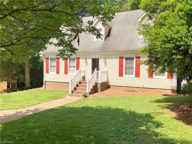 285 Magnolia Avenue, Mocksville, NC 27028 (MLS #932724) :: Lewis & Clark, Realtors®