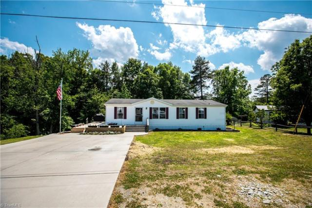 6013 Cain Forest Drive, Walkertown, NC 27051 (MLS #932740) :: Kristi Idol with RE/MAX Preferred Properties