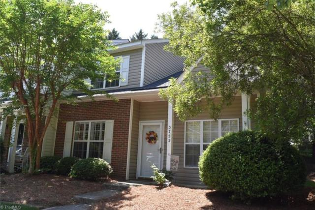 3752 Winborne Lane, Greensboro, NC 27410 (MLS #932764) :: HergGroup Carolinas
