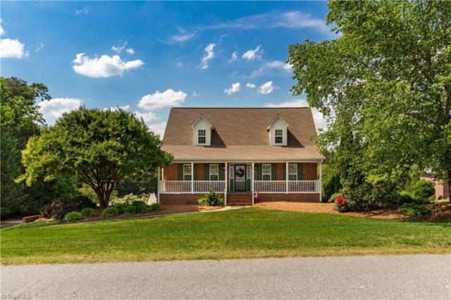 224 Old Doc Court, Lexington, NC 27295 (MLS #932787) :: Kristi Idol with RE/MAX Preferred Properties