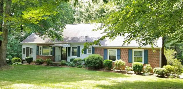 4226 Shattalon Drive, Winston Salem, NC 27106 (MLS #932832) :: RE/MAX Impact Realty
