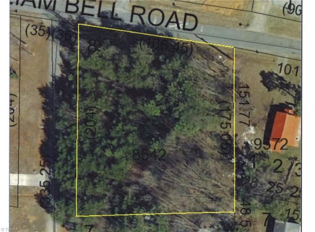 119 Cotton Cross Drive, Lexington, NC 27292 (MLS #932861) :: Kristi Idol with RE/MAX Preferred Properties