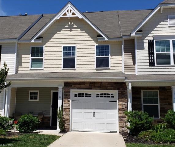 118 Tilleys Grove Drive, Kernersville, NC 27284 (MLS #932888) :: Kristi Idol with RE/MAX Preferred Properties
