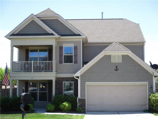 115 Cape Fear Drive, Whitsett, NC 27377 (MLS #932891) :: Lewis & Clark, Realtors®