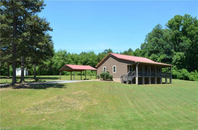 190 Shannon Brook Drive, Lexington, NC 27295 (MLS #932894) :: Kristi Idol with RE/MAX Preferred Properties