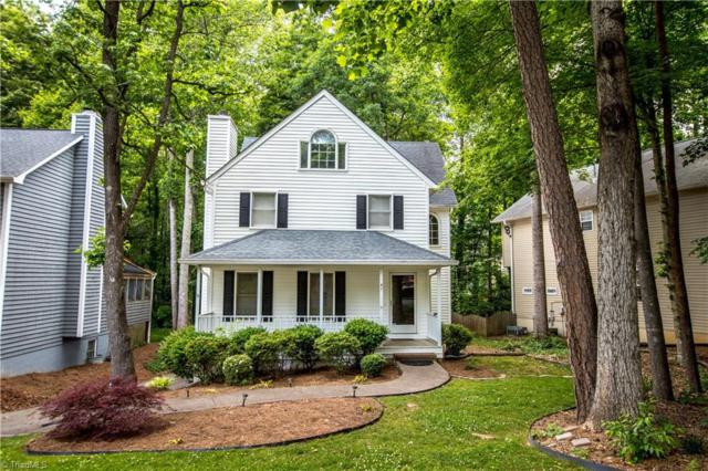 47 Carrisbrooke Lane, Winston Salem, NC 27104 (MLS #932912) :: RE/MAX Impact Realty