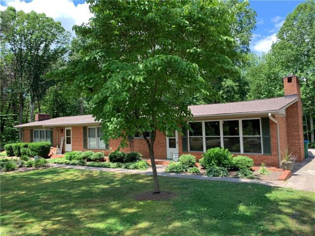 1088 S Main Street Extension, Denton, NC 27239 (MLS #932919) :: Kristi Idol with RE/MAX Preferred Properties