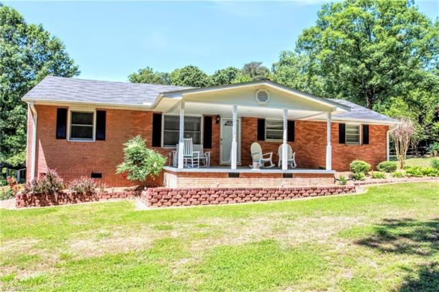 7901 Alcorn Road, Oak Ridge, NC 27310 (MLS #932927) :: Lewis & Clark, Realtors®