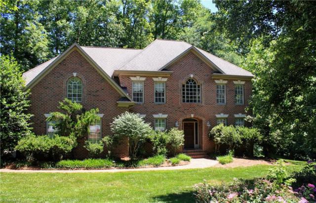3 Langholm Court, Jamestown, NC 27282 (MLS #932936) :: HergGroup Carolinas