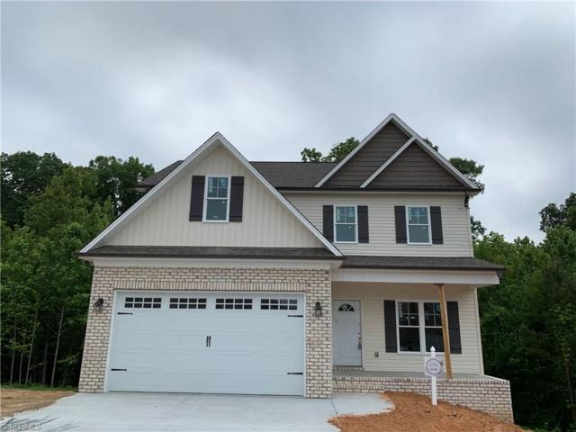 4770 Farm Bell Court, Winston Salem, NC 27127 (MLS #932948) :: HergGroup Carolinas