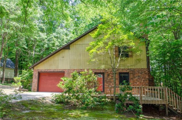 4202 Lawndale Drive, Greensboro, NC 27455 (MLS #932963) :: HergGroup Carolinas