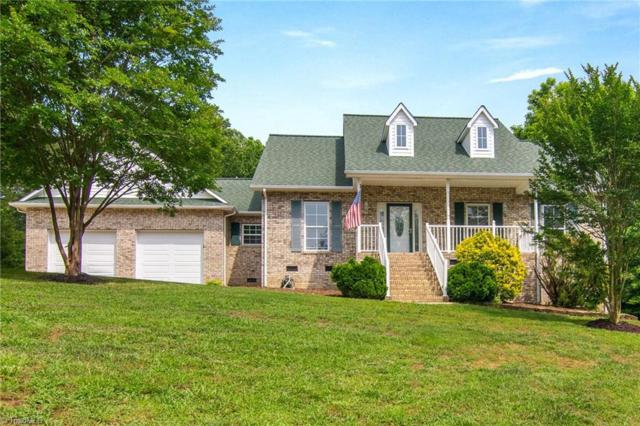 238 Christine Lane, Thomasville, NC 27360 (MLS #933016) :: HergGroup Carolinas | Keller Williams