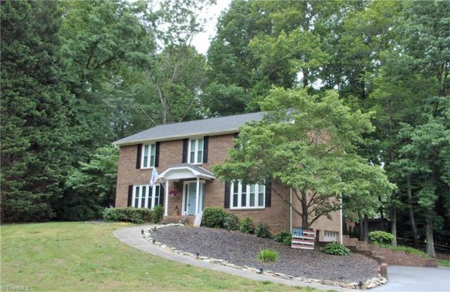 1524 Creek Bed Road, Kernersville, NC 27284 (MLS #933021) :: Lewis & Clark, Realtors®