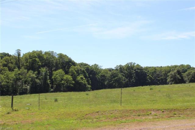 4691 Wilkesboro Highway, Statesville, NC 28625 (MLS #933027) :: RE/MAX Impact Realty