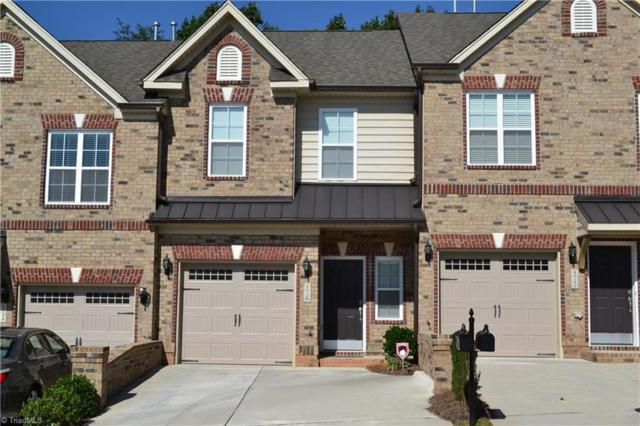 5178 Farm House Trail Lot 617, Winston Salem, NC 27103 (MLS #933031) :: HergGroup Carolinas