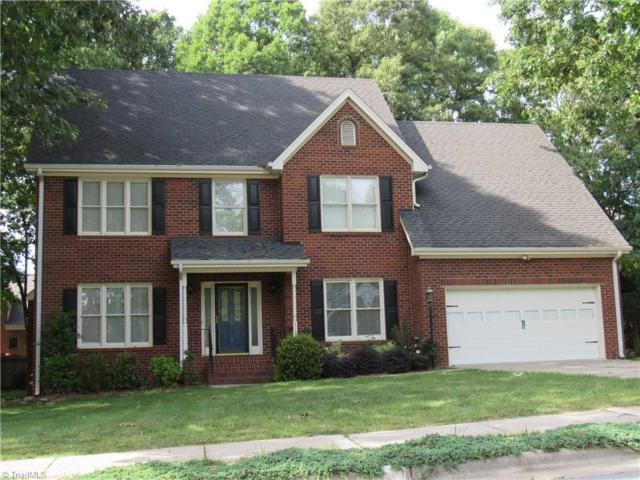 1175 Reynolds Price Drive, Kernersville, NC 27284 (MLS #933085) :: HergGroup Carolinas