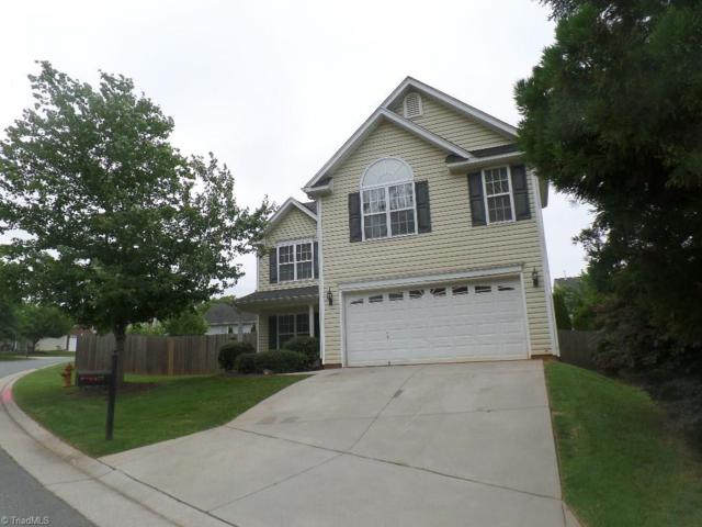 977 Peachtree Meadows Circle, Kernersville, NC 27284 (MLS #933089) :: Lewis & Clark, Realtors®