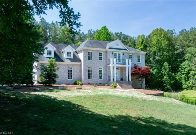 7013 Equestrian Trail, Summerfield, NC 27358 (MLS #934123) :: HergGroup Carolinas | Keller Williams