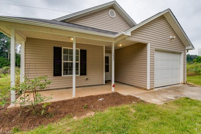 3400 Tinley Park Drive, Winston Salem, NC 27107 (MLS #934124) :: Kristi Idol with RE/MAX Preferred Properties