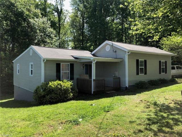 490 Frye Bridge Road, Clemmons, NC 27012 (MLS #934136) :: Kristi Idol with RE/MAX Preferred Properties
