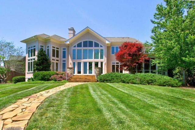615 Pearl Bay Drive, New London, NC 28127 (MLS #934139) :: Ward & Ward Properties, LLC