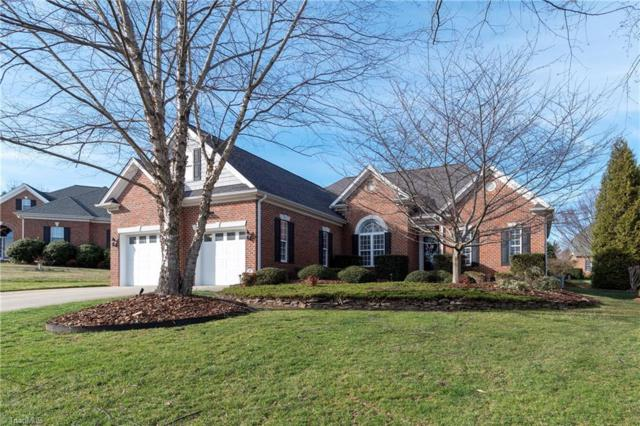 1209 Davenport Court, Kernersville, NC 27284 (MLS #934154) :: HergGroup Carolinas