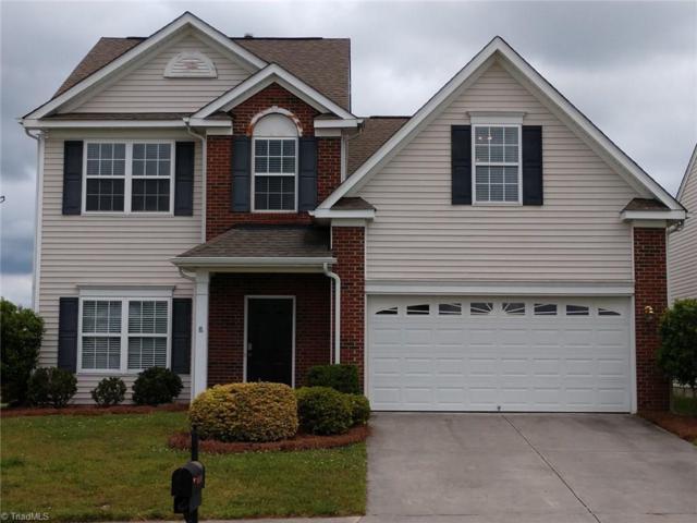 6430 Hedgewood Lane, High Point, NC 27265 (MLS #934164) :: HergGroup Carolinas