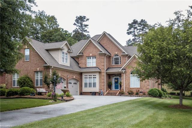 1067 Salem Village Lane, Clemmons, NC 27012 (MLS #934180) :: Kristi Idol with RE/MAX Preferred Properties