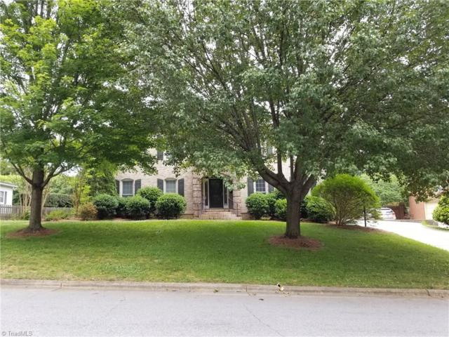 906 Mcdowell Drive, Greensboro, NC 27408 (MLS #934186) :: HergGroup Carolinas