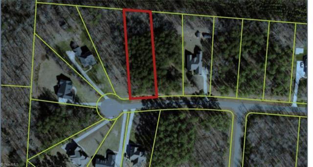 6907 Claren Oaks Court, Gibsonville, NC 27249 (MLS #934195) :: Kristi Idol with RE/MAX Preferred Properties