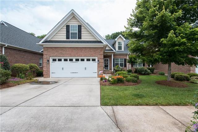 450 Kenville Green Court, Kernersville, NC 27284 (MLS #934198) :: Kristi Idol with RE/MAX Preferred Properties