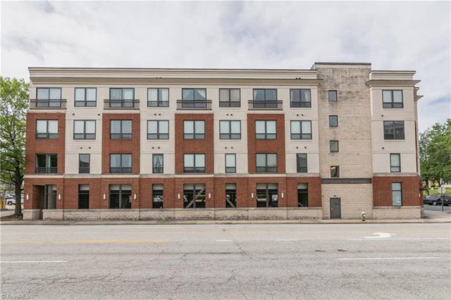 411 Washington Street, Greensboro, NC 27401 (MLS #934208) :: HergGroup Carolinas | Keller Williams