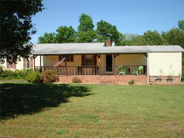 367 Howardtown Road, Mocksville, NC 27028 (MLS #934211) :: Kristi Idol with RE/MAX Preferred Properties