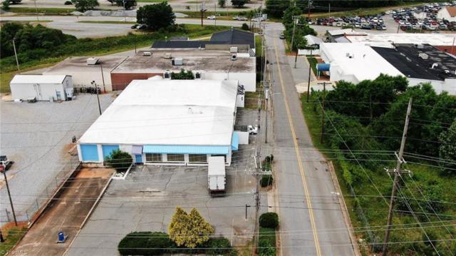 1706 King Street, High Point, NC 27260 (MLS #934213) :: Lewis & Clark, Realtors®