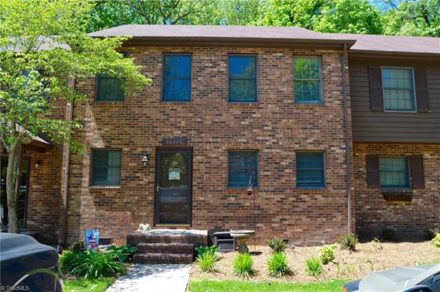 3847 Johnson Street C, High Point, NC 27265 (MLS #934221) :: Kristi Idol with RE/MAX Preferred Properties