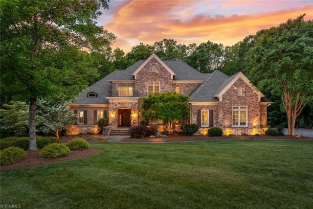 5926 Tarleton Drive, Oak Ridge, NC 27310 (MLS #934261) :: Kim Diop Realty Group