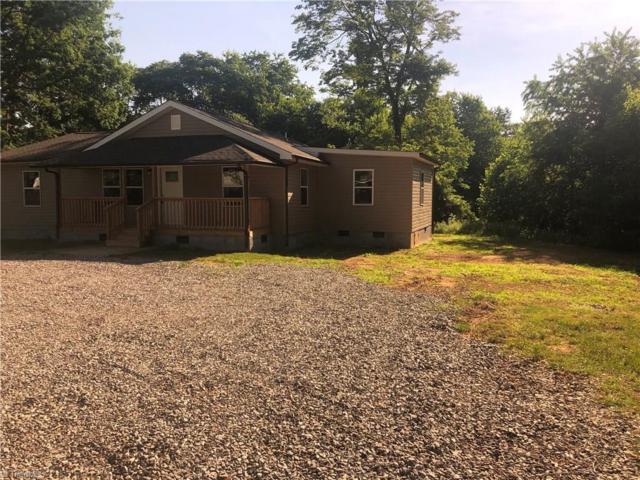 164 Delonia Parker Road, Wilkesboro, NC 28697 (MLS #934276) :: RE/MAX Impact Realty